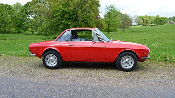 RESERVE LOWERED - 1971 Lancia Fulvia Coupe 1.6 HF Lusso For Sale (picture 6 of 107)