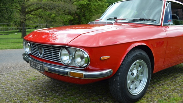 RESERVE LOWERED - 1971 Lancia Fulvia Coupe 1.6 HF Lusso For Sale (picture 68 of 107)