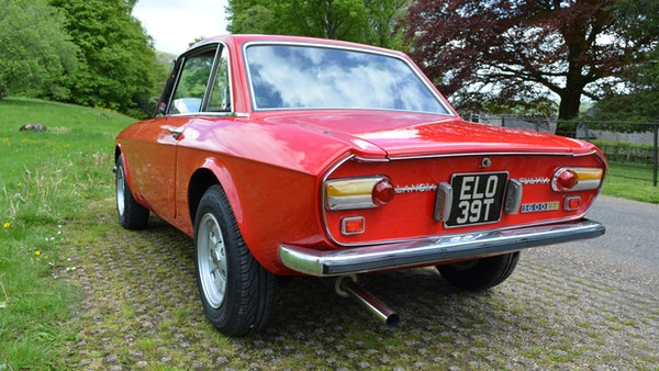 RESERVE LOWERED - 1971 Lancia Fulvia Coupe 1.6 HF Lusso For Sale (picture 20 of 107)