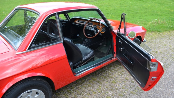 RESERVE LOWERED - 1971 Lancia Fulvia Coupe 1.6 HF Lusso For Sale (picture 39 of 107)