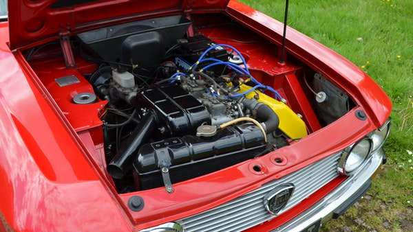 RESERVE LOWERED - 1971 Lancia Fulvia Coupe 1.6 HF Lusso For Sale (picture 84 of 107)