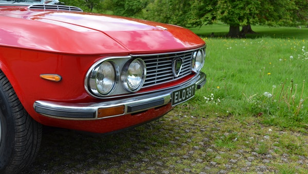 RESERVE LOWERED - 1971 Lancia Fulvia Coupe 1.6 HF Lusso For Sale (picture 70 of 107)