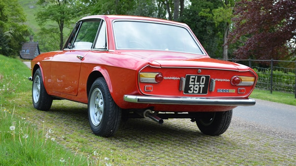 RESERVE LOWERED - 1971 Lancia Fulvia Coupe 1.6 HF Lusso For Sale (picture 12 of 107)