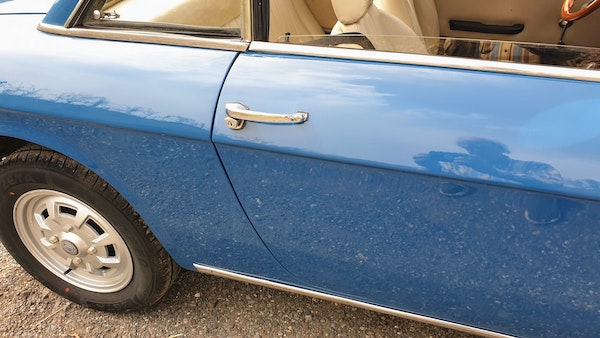 1973 Lancia Fulvia S Coupe For Sale (picture 27 of 58)
