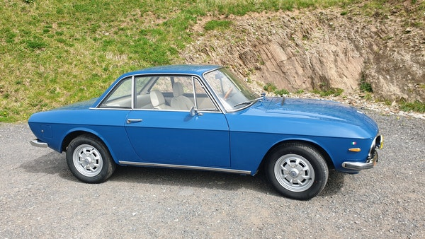1973 Lancia Fulvia S Coupe For Sale (picture 3 of 58)