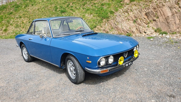 1973 Lancia Fulvia S Coupe For Sale (picture 1 of 58)