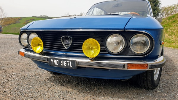 1973 Lancia Fulvia S Coupe For Sale (picture 6 of 58)