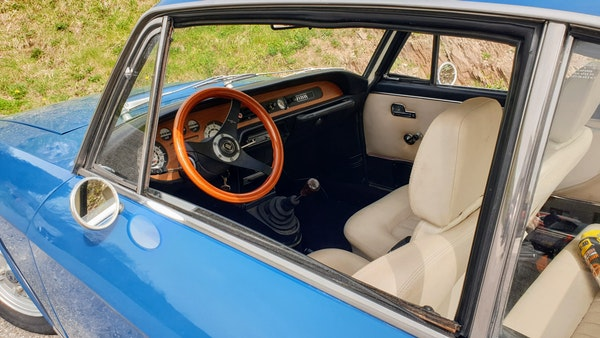 1973 Lancia Fulvia S Coupe For Sale (picture 35 of 58)