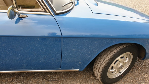 1973 Lancia Fulvia S Coupe For Sale (picture 28 of 58)