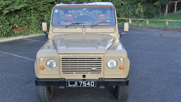 1989 Land Rover 90 For Sale (picture 15 of 93)