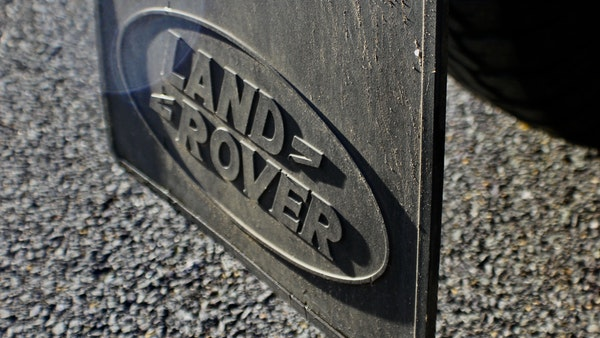 1989 Land Rover 90 For Sale (picture 76 of 93)