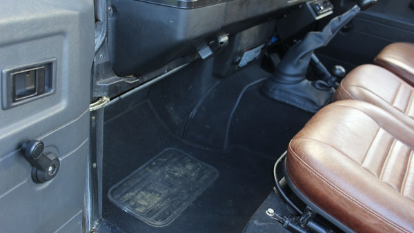 1989 Land Rover 90 For Sale (picture 32 of 93)