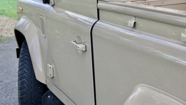 1989 Land Rover 90 For Sale (picture 67 of 93)
