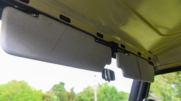 1998 Land Rover Defender 110 Utility Wolf For Sale (picture 43 of 103)