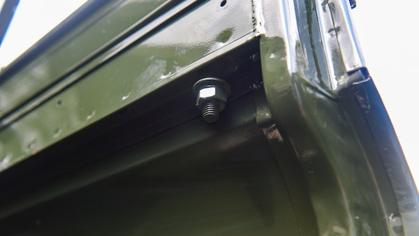 1998 Land Rover Defender 110 Utility Wolf For Sale (picture 34 of 103)