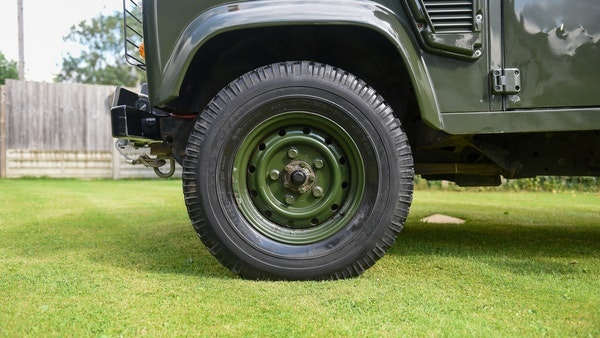 1998 Land Rover Defender 110 Utility Wolf For Sale (picture 14 of 103)