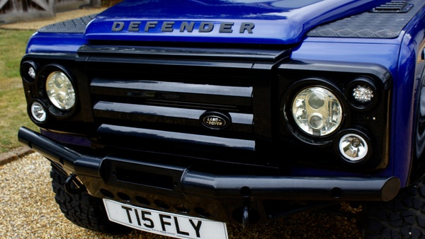 1999 Land Rover Defender 90 TD5 For Sale (picture 40 of 97)