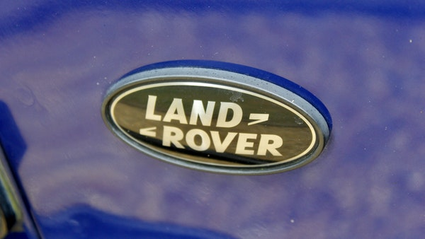 1999 Land Rover Defender 90 TD5 For Sale (picture 57 of 97)