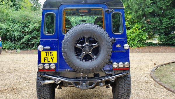 1999 Land Rover Defender 90 TD5 For Sale (picture 7 of 97)