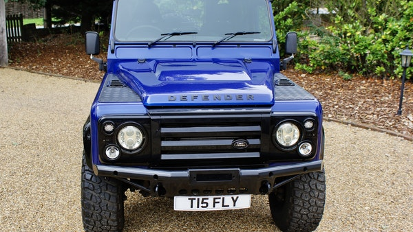 1999 Land Rover Defender 90 TD5 For Sale (picture 14 of 97)