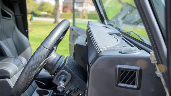 RESERVE LOWERED - 1987 Land Rover Defender 90 For Sale (picture 51 of 92)