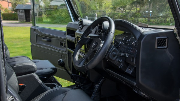 RESERVE LOWERED - 1987 Land Rover Defender 90 For Sale (picture 48 of 92)