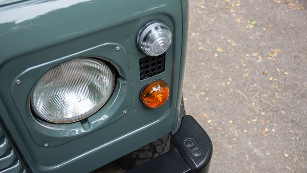 1999 Land Rover Defender 90 For Sale (picture 58 of 159)
