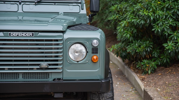 1999 Land Rover Defender 90 For Sale (picture 105 of 159)
