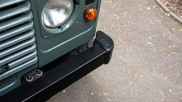 1999 Land Rover Defender 90 For Sale (picture 67 of 159)