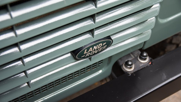 1999 Land Rover Defender 90 For Sale (picture 59 of 159)