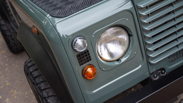 1999 Land Rover Defender 90 For Sale (picture 108 of 159)