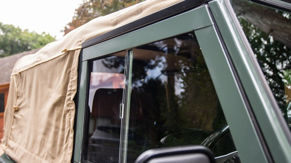 1999 Land Rover Defender 90 For Sale (picture 95 of 159)
