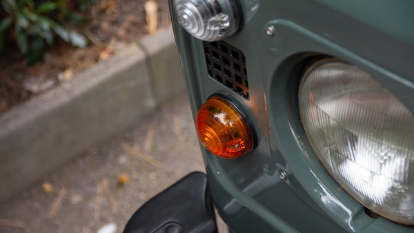 1999 Land Rover Defender 90 For Sale (picture 70 of 159)