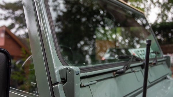 1999 Land Rover Defender 90 For Sale (picture 104 of 159)