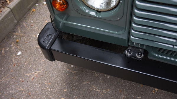 1999 Land Rover Defender 90 For Sale (picture 66 of 159)
