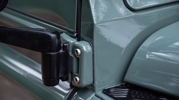 1999 Land Rover Defender 90 For Sale (picture 112 of 159)