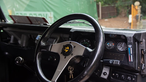 1999 Land Rover Defender 90 For Sale (picture 32 of 159)