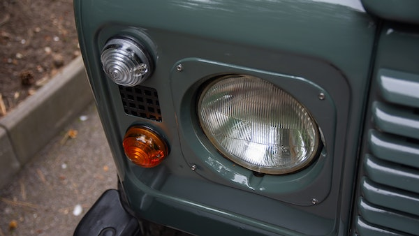 1999 Land Rover Defender 90 For Sale (picture 65 of 159)