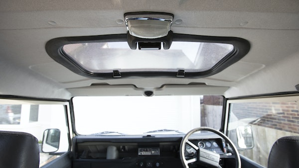 1989 Land Rover Defender 110 County V8 For Sale (picture 36 of 137)