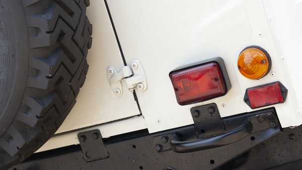 1989 Land Rover Defender 110 County V8 For Sale (picture 60 of 137)