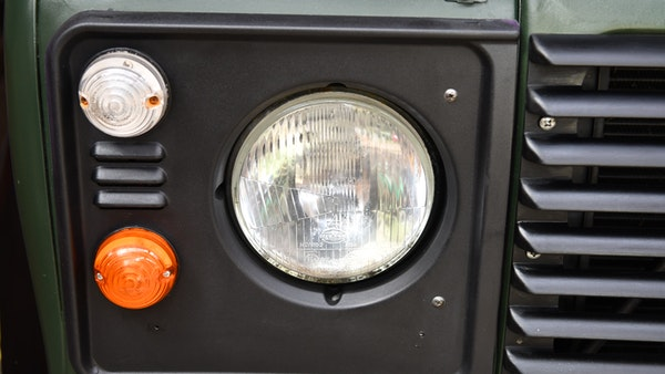 1990 Land Rover Defender For Sale (picture 77 of 143)