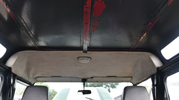 1990 Land Rover Defender For Sale (picture 71 of 143)
