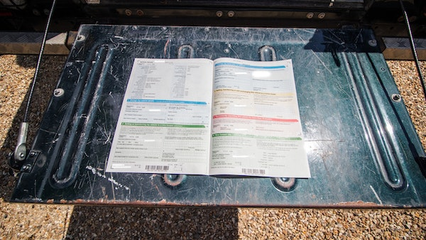 2014 Land Rover Defender 110 XS For Sale (picture 227 of 234)