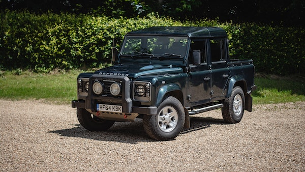 2014 Land Rover Defender 110 XS For Sale (picture 5 of 234)