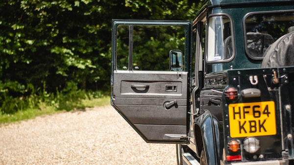 2014 Land Rover Defender 110 XS For Sale (picture 77 of 234)