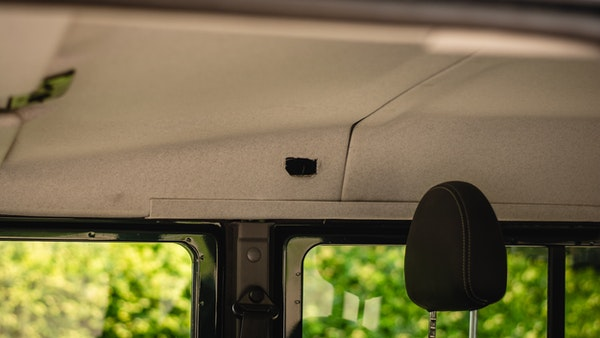 2014 Land Rover Defender 110 XS For Sale (picture 55 of 234)