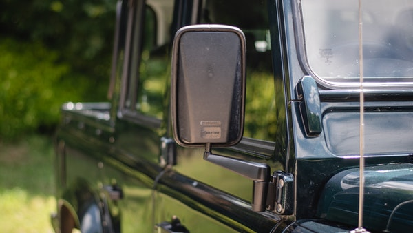 2014 Land Rover Defender 110 XS For Sale (picture 99 of 234)