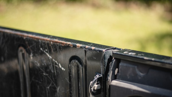 2014 Land Rover Defender 110 XS For Sale (picture 115 of 234)