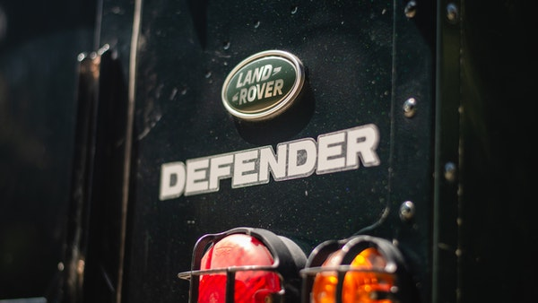 2014 Land Rover Defender 110 XS For Sale (picture 134 of 234)