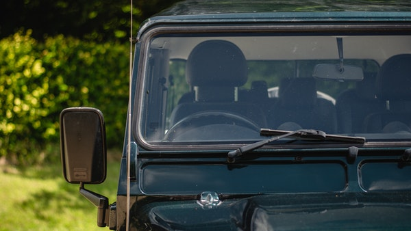 2014 Land Rover Defender 110 XS For Sale (picture 95 of 234)